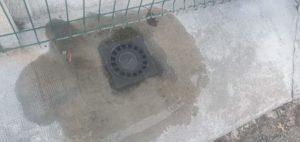 blocked drain lambley