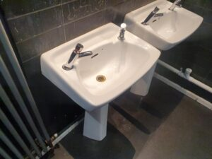 sink unblocking part of drain unblocking services