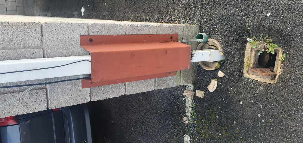 drainpipe drains